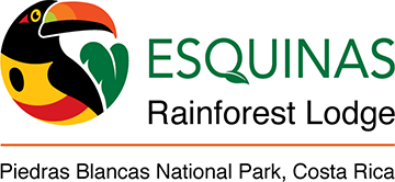 Logo Esquinas Rainforest Lodge, Costa Rica